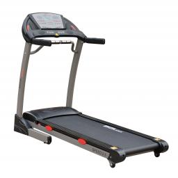 MOTIVEfitness by UNO Speed 2.5 Programmable Power Incline Treadmill