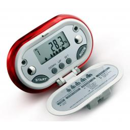 V-fit Capsule Pedometer with Bodyfat Monitoring