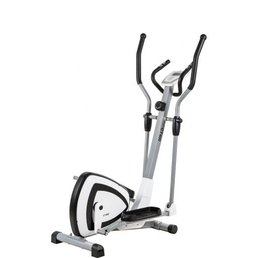 MOTIVEfitness by UNO CT400 Manual Magnetic Cross Trainer
