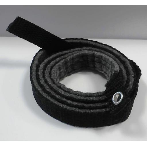 V-fit Flywheel Cycle Tension Belt