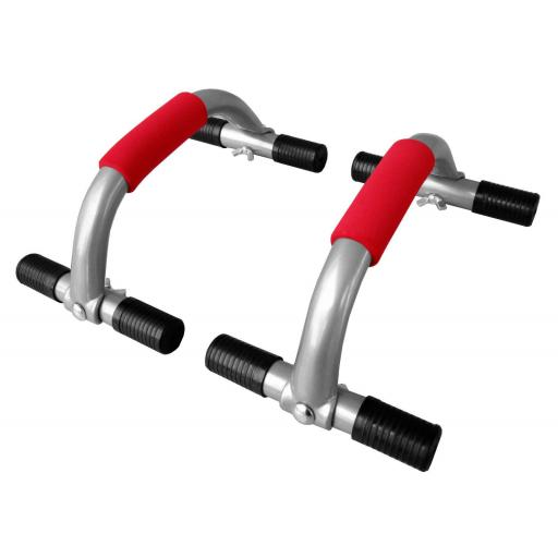 XerFit Push Up Stands