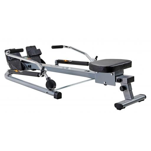 V-fit HTR2 Dual Hydraulic Sculling Rowing Machine
