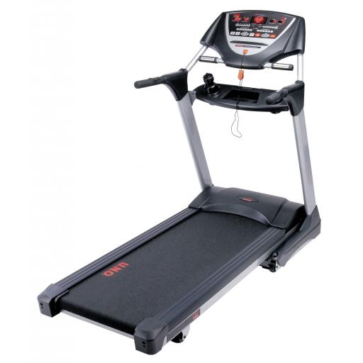 UNO Fitness Treadmill LTX4