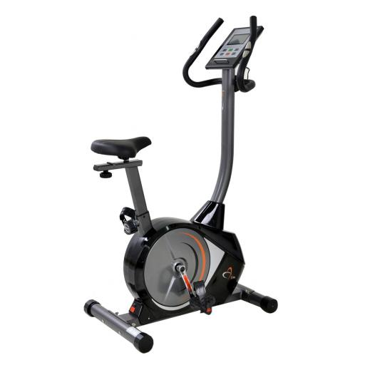 V-fit PMUC-1 Programmable Magnetic Upright Cycle Trainer