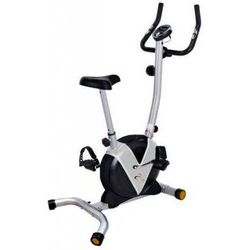 V-fit FMTC3 Folding Magnetic Upright Bike