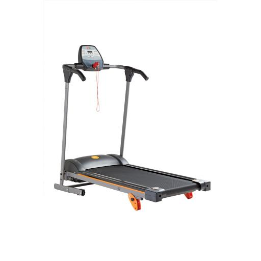 V-fit FIT START Folding Motorised Treadmill