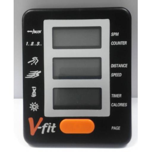 V-fit AR1 Artemis / Tornado Display Panel