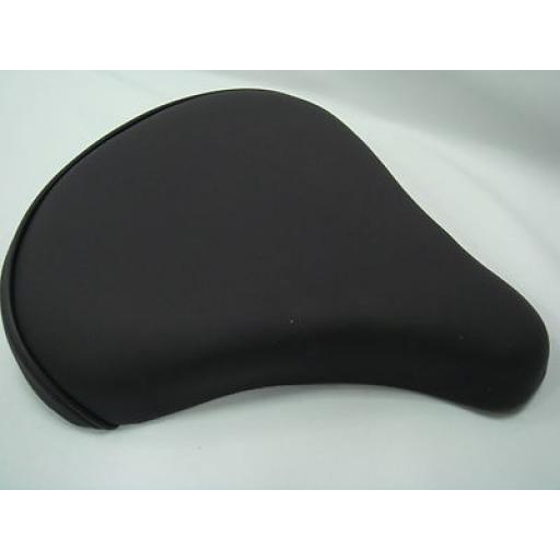 V-fit Exercise Cycle Spare Saddle / Seat