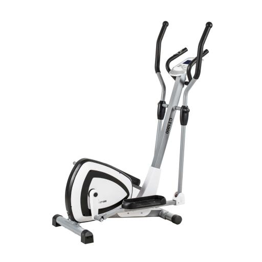 MOTIVEfitness by UNO CT1000 Programmable Magnetic Elliptical Trainer