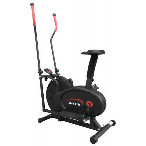 XerFit 2-in-1 Elliptical Cross Trainer