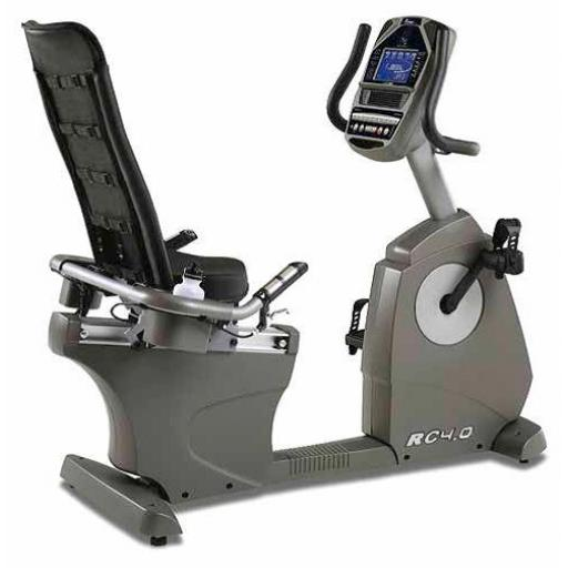UNO Fitness Recumbent Bike RC4.0