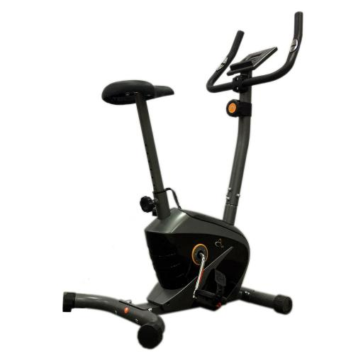 V-fit AL-16/1U Upright Magnetic Exercise Bike