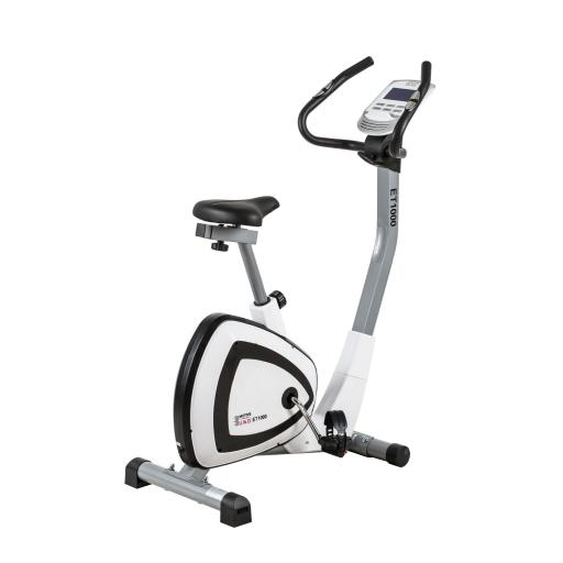 MOTIVEfitness by UNO ET1000 Programmable Magnetic Upright Cycle