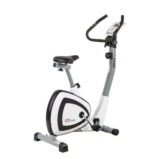 MOTIVEfitness by UNO HT400 Manual Upright Exercise Cycle