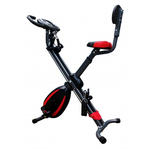 MOTIVEfitness by UNO Multi-Function X Bike