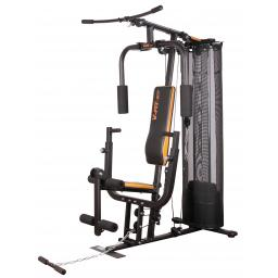 V-fit Herculean CUG2 Compact Upright Home Gym