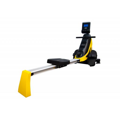 MOTIVEfitness by U.N.O. R250 Magnetic Rower