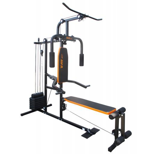 V-fit Herculean LFG2 Cobra Home Gym