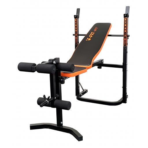 V-fit STB09-1 Folding Weight Bench