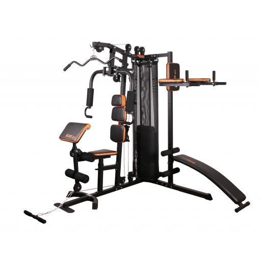 V-fit Herculean Anaconda Home Gym System