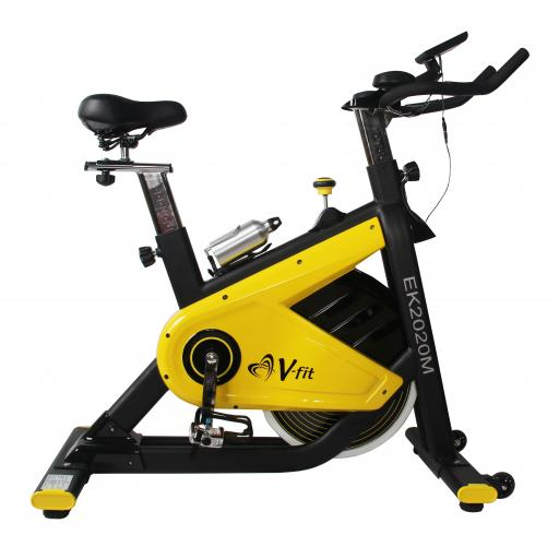 V-fit EK2020M Indoor Studio Training Cycle