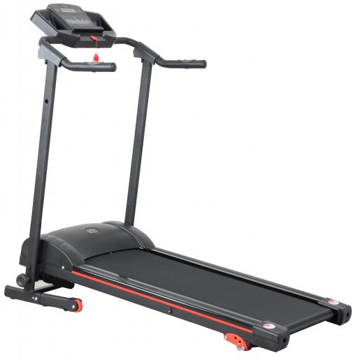 MOTIVEfitness Fit-Start Plus Programmable Manual Incline Treadmill BLUETOOTH